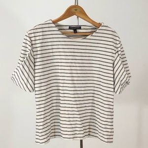 Banana Republic Striped top